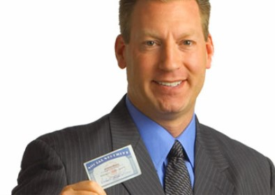 His name is Todd Davis.<br/> His SSN is 457-55-5467.<br/> And he's making <i>millions</i>!