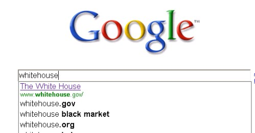 Get the search engine involved!