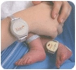 RFID to prevent infant abduction