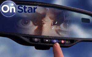 OnStar is watching you...