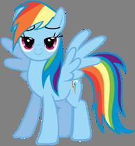 (<a href=http://moongazeponies.deviantart.com/art/Rainbow-Dash-Surprise-214976536>source</a>)
