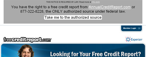 Hard to sell your supposedly free reports now isn't it?