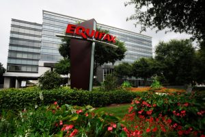 Equifax (photo by Mike Stewart/AP c/o <a href=http://nymag.com/selectall/2017/09/equifax-hack-143-million-us-customers-credit-data-leaked.html>Nymag.com</a>)